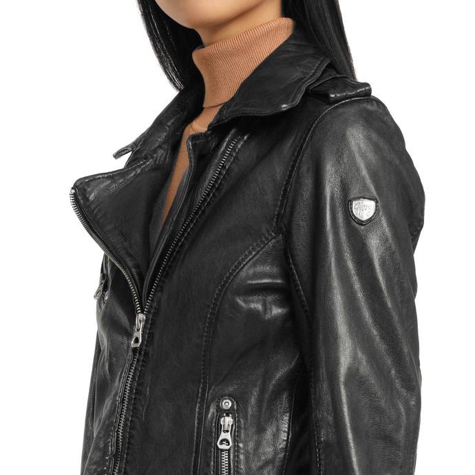 Damen Jacke (Metal Jacke) GGFamos LAMAXV
