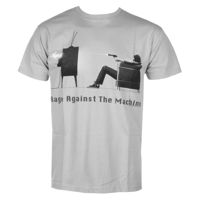 Herren T-Shirt Rage against the machine - Won't Do Zink