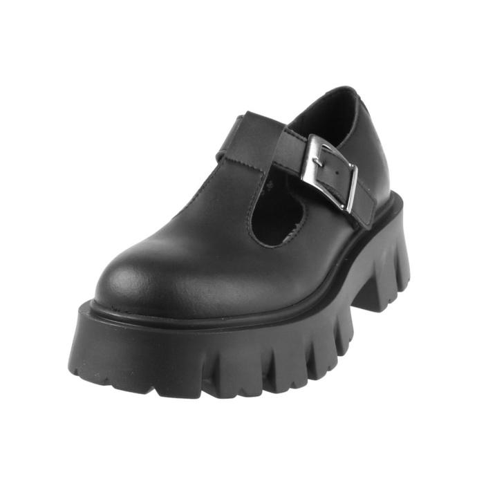 Damen Schuhe ALTERCORE - Jane Vegan - Schwarz