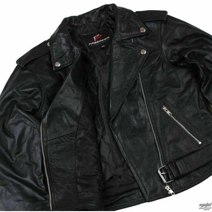 Damenjacke (Metal Jacke) MOTOR