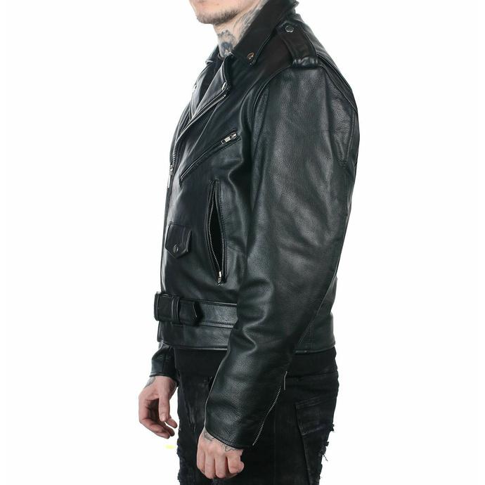 Herrenjacke (Metal Jacke) UNIK