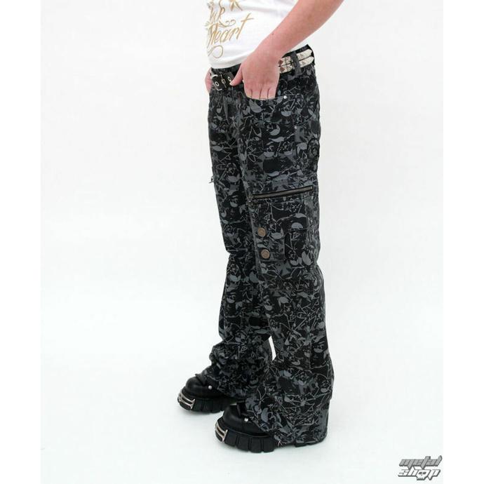 Stiefel NEW ROCK - Schnürschuhe - Schwarz