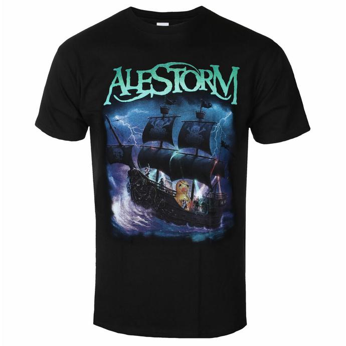 Herren-T-Shirt ALESTORM - Live In Tilburg - NAPALM RECORDS