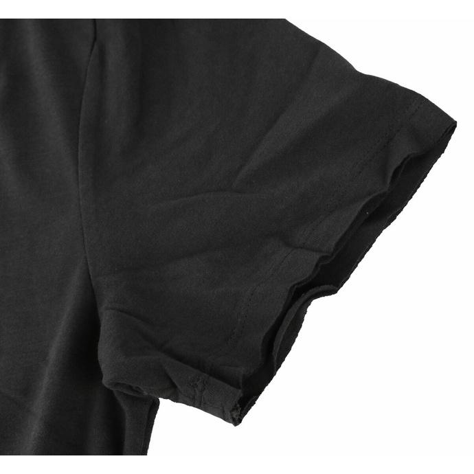 Herren T-Shirt OASIS - LOGO - CHARCOAL