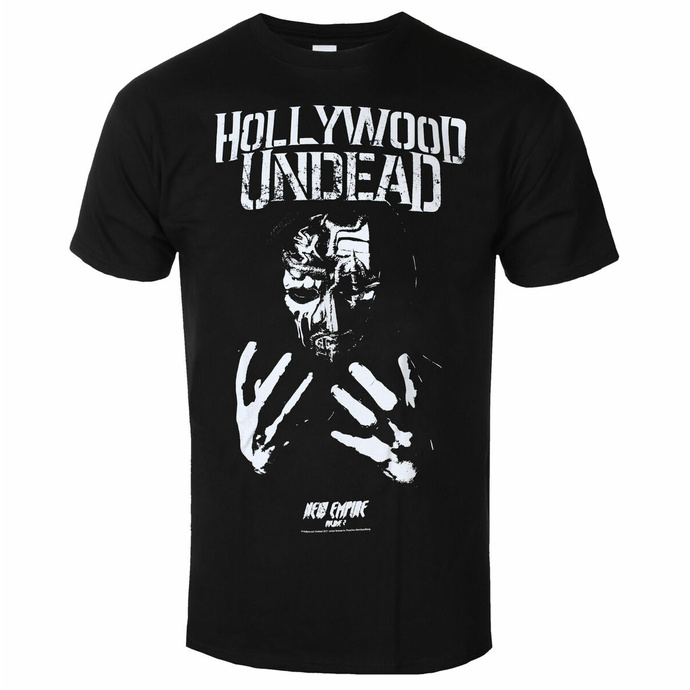 Herren T-Shirt HOLLYWOOD UNDEAD - Compare Me To None