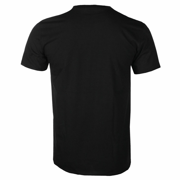 Herren T-Shirt Black Dahlia Murder - Danse Macabre - Schwarz - INDIEMERCH