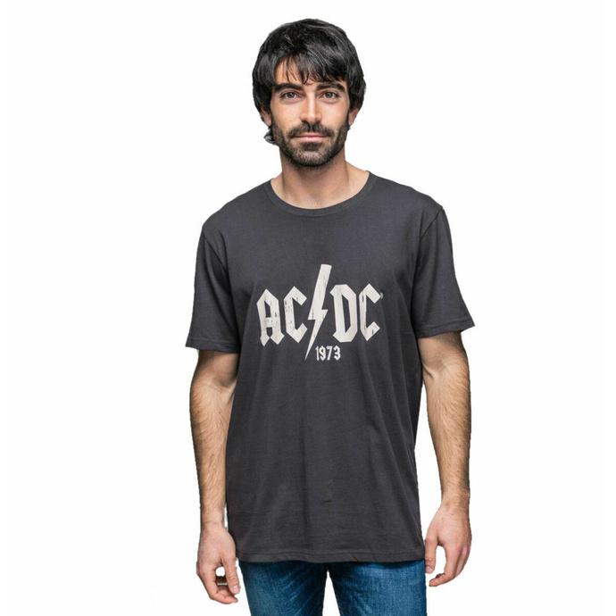 Männer T-shirt AC/DC