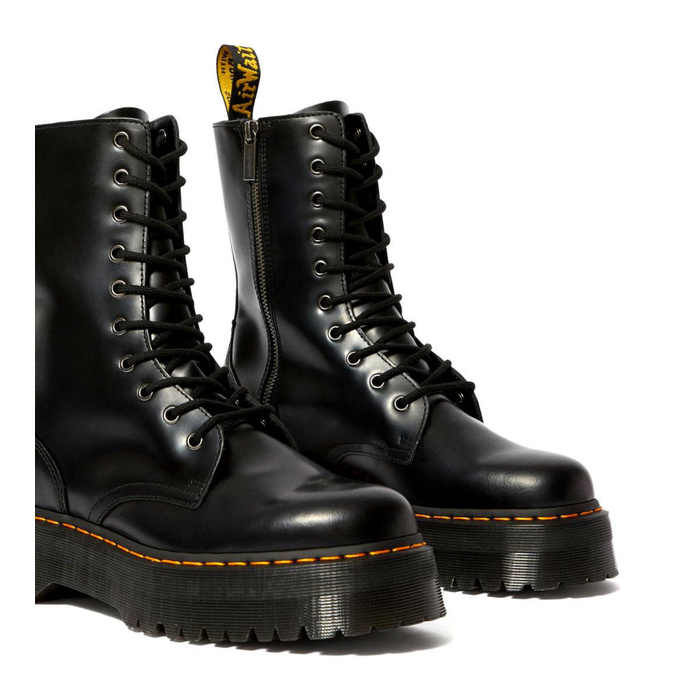 DR. MARTENS Boots - 10 loch - Jadon Hallo