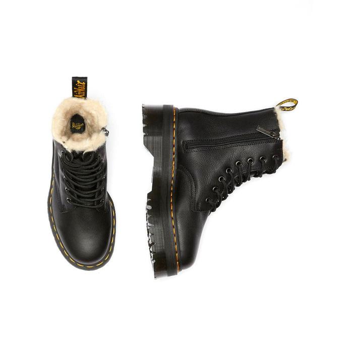 DR. MARTENS Winter Boots - 8 loch - Jadon FL