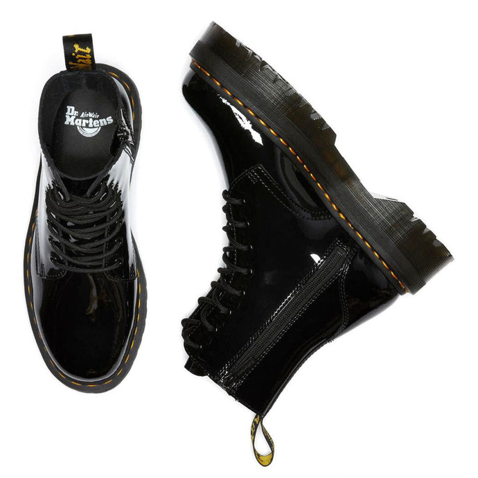 Damen Schuhe Boots DR. MARTENS - Jadon