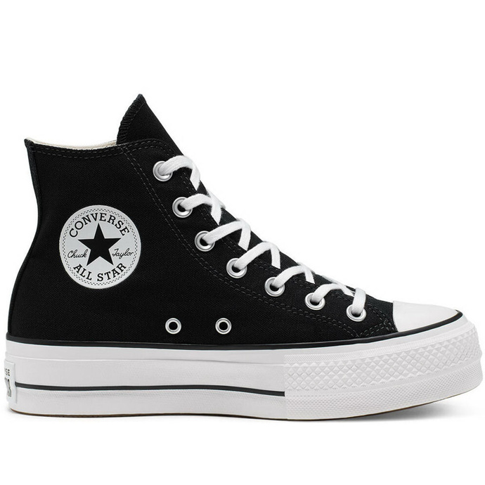 Damen Sneakers CONVERSE - CHUCK TAYLOR - ALL STAR ALIFT