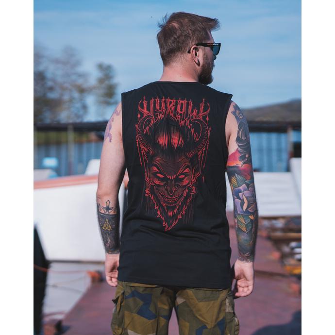 Herren Tanktop HYRAW - 666