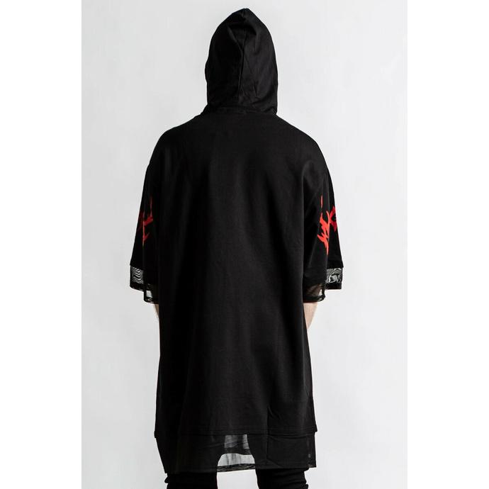 Unisex-Sweatshirt KILLSTAR - Magie - schwarz