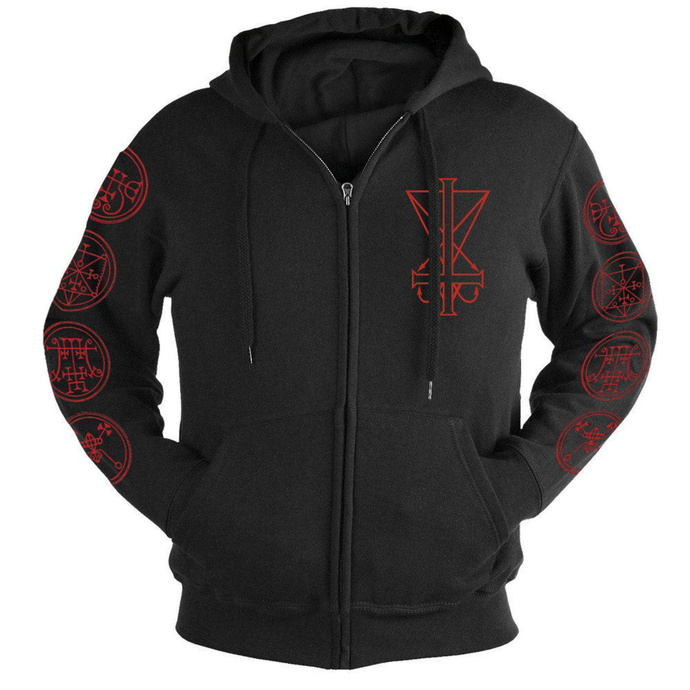 Herren Hoodie POSSESSED - Revelations Of Oblivion - NUCLEAR BLAST