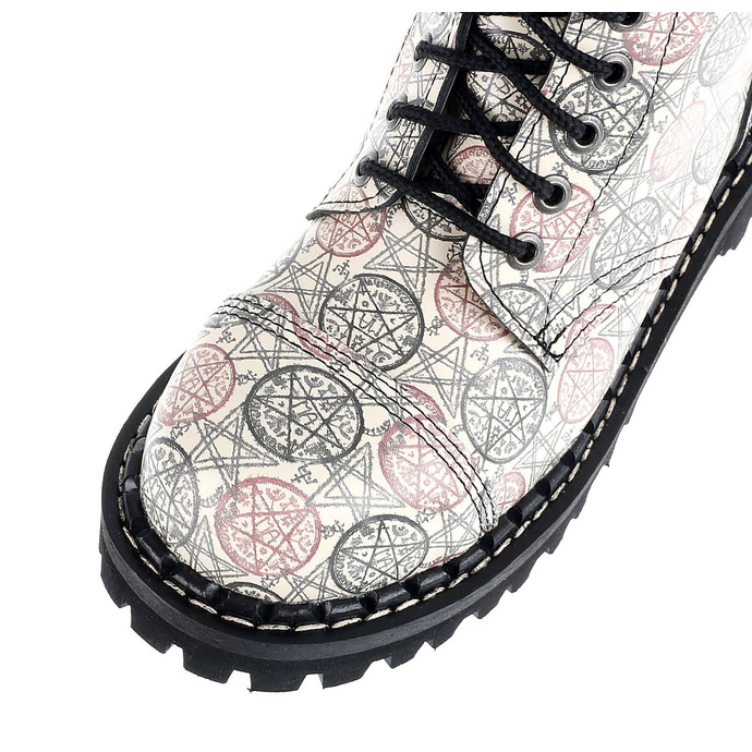 STEADY´S Stiefel Boots - 10-loch