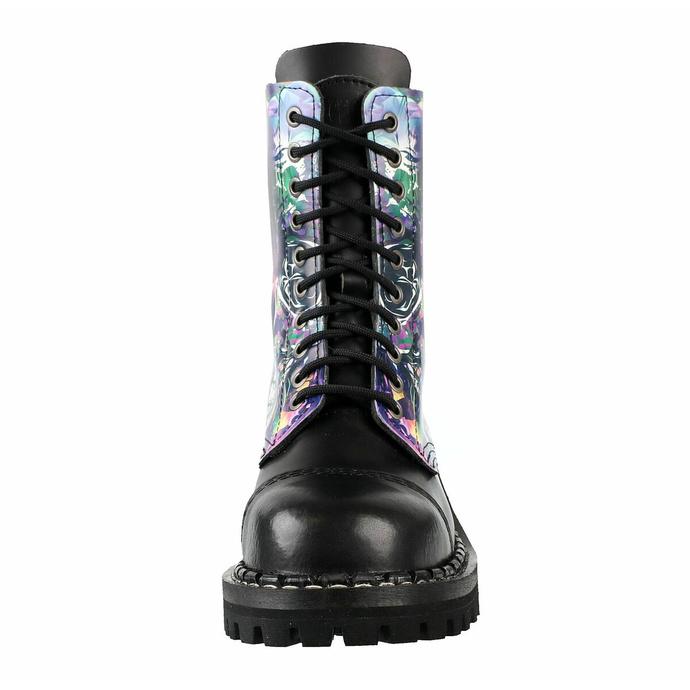 Schuhe Boots STEADY´S - 10-Loch - Lion