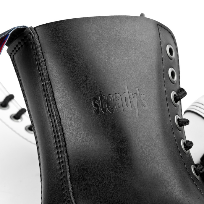 Stiefel STEADY´S - 10 Ösen