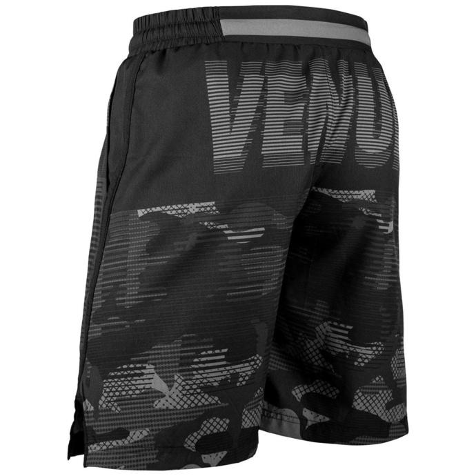 Herren Shorts VENUM - Tactical Training - Urban Camo / Schwarz / Schwarz