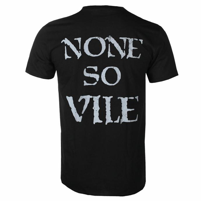 Herren T-Shirt Cryptopsy - Keenne So Villas - Schwarz - INDIEMERCH