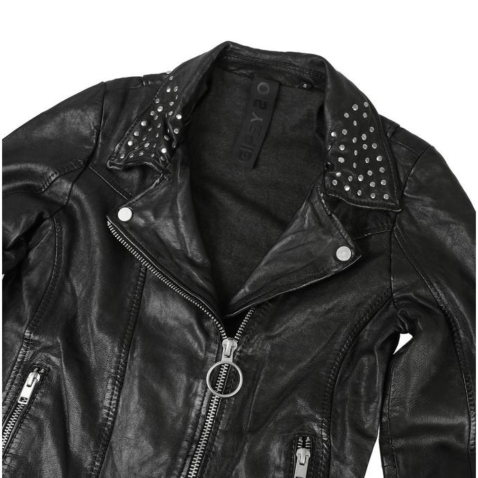 Damen Jacke (Metal Jacke) G2GFurios SF LAMAXV