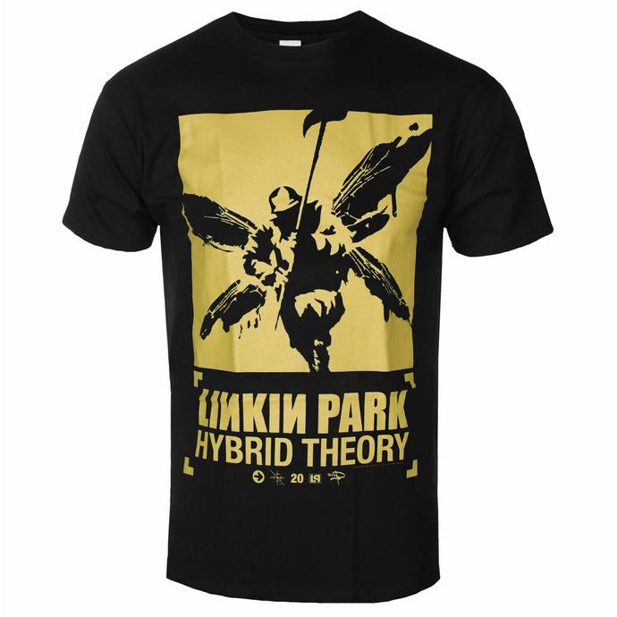 Herren-T-Shirt LINKIN PARK - 20th ANNIVERSARY
