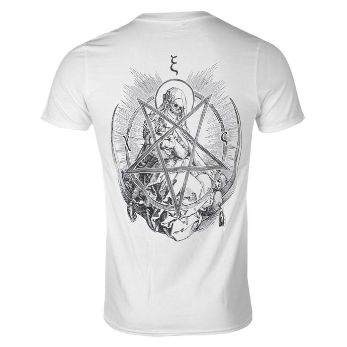 Herren T-Shirt Rotting Christ - Satanas Tedeum - RAZAMATAZ