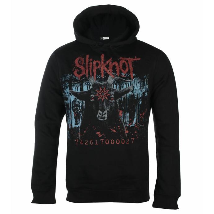 Herren Sweatshirt Slipknot