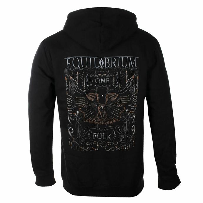Herren Sweatshirt Equilibrium