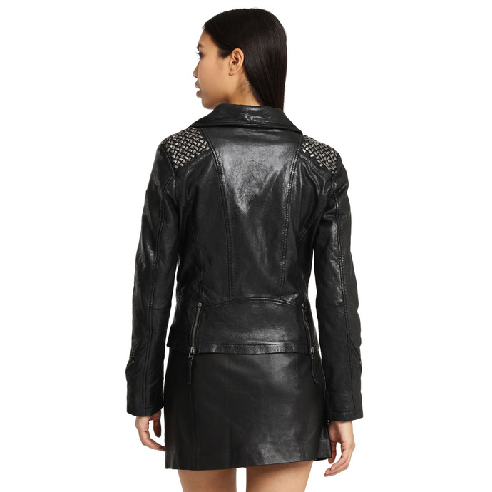 Damen Jacke (Metal Jacke) GGHappy LACAV