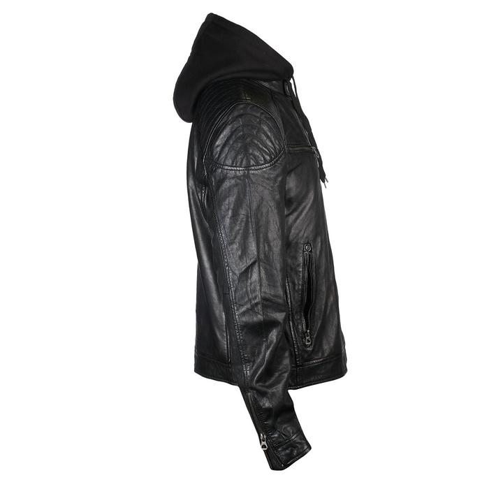 Herren (Biker) Jacke GBGorey 2 LASANV - Black