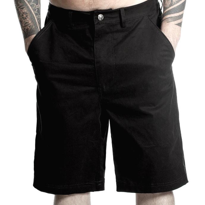 Herren Shorts HYRAW - TWILL HOSTILE