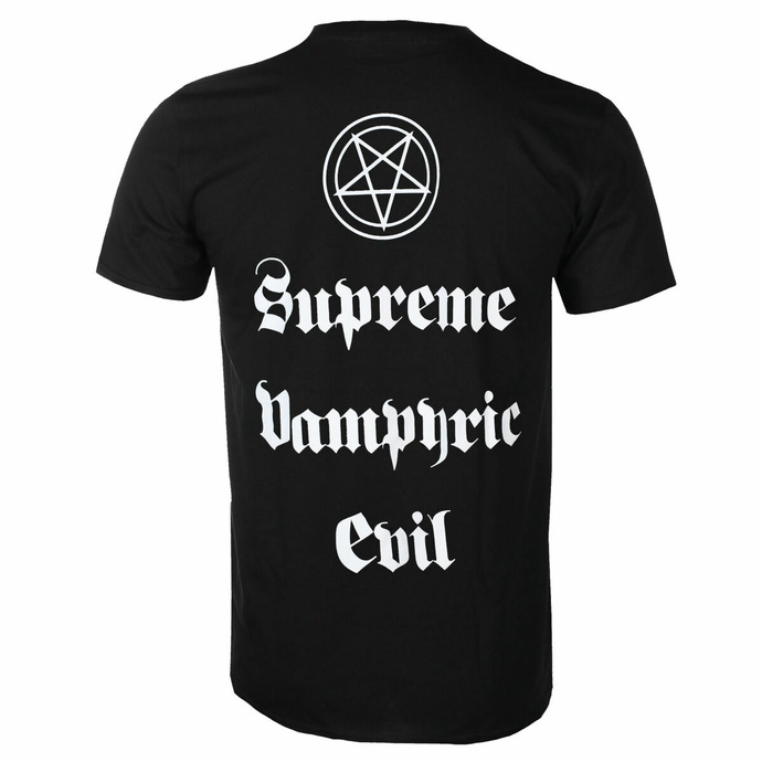Herren T-Shirt Cradle Of Filth - Supreme Vampiric Evil