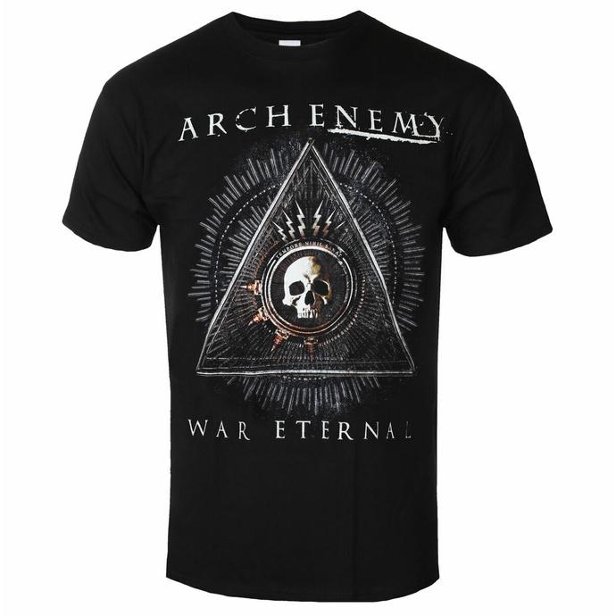 Herren T-Shirt Arch Enemy - War Eternal
