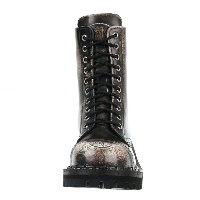 Boots STEADY´S - 10 loch
