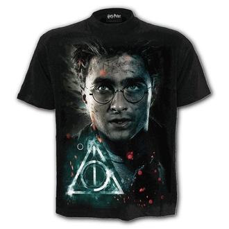 Herren T-Shirt Harry Potter - HARRY POTTER - SPIRAL, SPIRAL