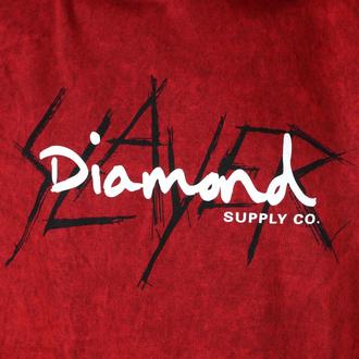 Herren Hoodie Slayer - DIAMOND - DIAMOND
