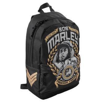 Rucksack BOB MARLEY - FREEDOM FIGHTER - KLASSISCH, NNM, Bob Marley