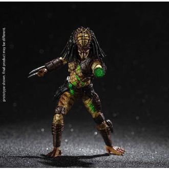 Figur Predator - Damaged City Hunter Previews Exclusive, NNM, Predator