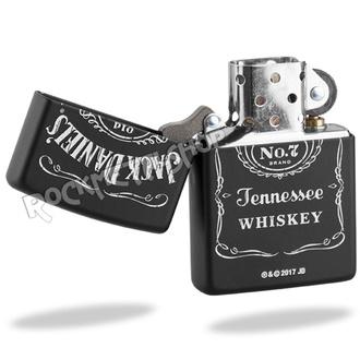 Feuerzeug ZIPPO - Jack Daniels - NEIN. 1, ZIPPO
