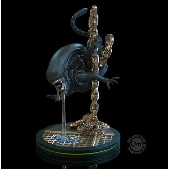 Figur Alien, NNM, Alien: Das unheimliche Wesen aus einer fremden Welt