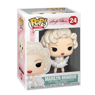 Figur Marilyn Monroe - POP! - (White Dress), POP, Marilyn Monroe