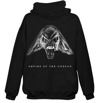 Herren Hoodie Gamma Ray - Empire Of The Undead - ART WORX, ART WORX, Gamma Ray