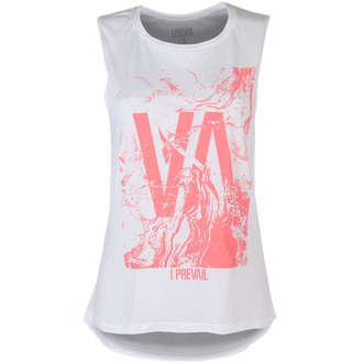 Damen Tanktop I Prevail - Marbled - Weiß - KINGS ROAD, KINGS ROAD, I Prevail