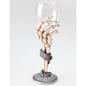 Glas Claw Goblet, NNM