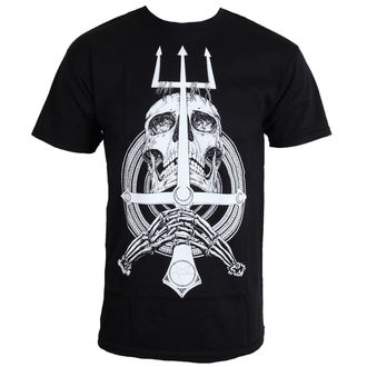 Herren T-Shirt   CVLT NATION - Chaos A.D.. - Black, CVLT NATION