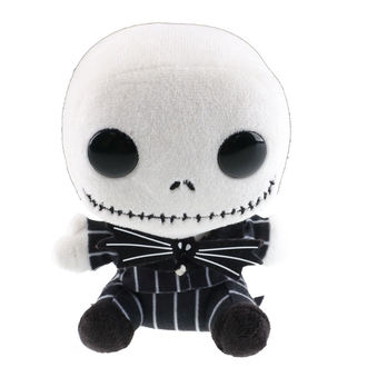 Plüschsfigur Nightmare Before Christmas - Jack, NIGHTMARE BEFORE CHRISTMAS