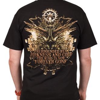 Herren T-Shirt Metal Necrophobic - Diminished - INDIEMERCH, INDIEMERCH, Necrophobic