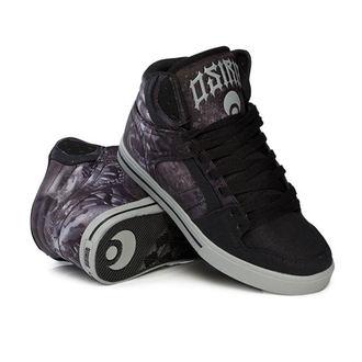 Kinder High Top Sneaker - Clone - OSIRIS, OSIRIS
