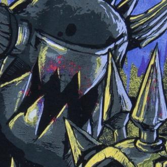 Herren T-Shirt Metal Gwar - Destroyers - INDIEMERCH, INDIEMERCH, Gwar