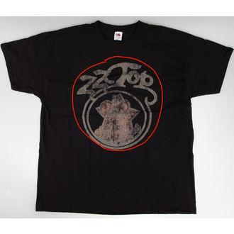 Herren T-Shirt Metal ZZ-Top - Outlaw - BRAVADO EU, BRAVADO EU, ZZ-Top